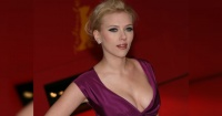 El impensado papel que Scarlett Johansson espera hace 20 años y que nadie le ha dado