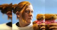"""El triste presente de la """"mamá más odiada de Inglaterra"""": la mujer que simuló el secuestro de su hija"""