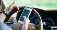 """La drástica medida para """"eliminar"""" a los que ocupan el celular mientras conducen"""