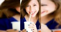 El impensado efecto que tienen las bebidas gaseosas en los dientes