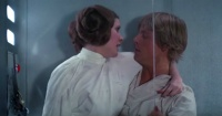 Las emotivas palabras de apoyo de Mark Hamill a Carrie Fisher tras su accidente
