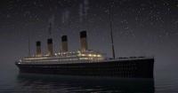 En China desafían la historia construyendo nuevamente el gigantesco barco del Titanic