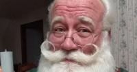 Niño de 5 años muere en los brazos de Papá Noel luego de pedir verlo por última vez