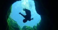 La belleza de esta cueva subacuática oculta un mortal secreto