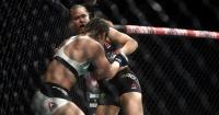Los desgarradores gritos del entrenador de Ronda Rousey antes del brutal KO