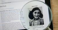 El misterio del colgante idéntico al de Ana Frank encontrado en un campo de exterminio