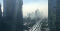 Asqueroso y preocupante: video muestra en 13 segundos la impactante contaminación de Beijing