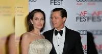 """""""Está aterrado que se conozca la verdad"""": La incendiaria declaración de Angelina contra Brad Pitt"""