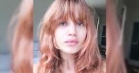 """""""Blorange"""": la nueva tendencia en color de cabello que se impone este 2017"""