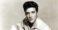La foto que alimenta la teoría de que Elvis Presley está vivo