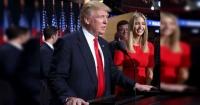 Trump quiso elogiar a su hijas en redes sociales, pero cometió un vergonzoso error del que aún no se ha dado cuenta