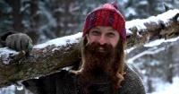 """""""El Hobbit Ruso"""": dejó su exitosa vida como abogado y ahora vive en una cueva bajo tierra"""