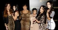 """El """"arma secreta"""" de Sylvester Stallone que amenaza al clan Kardashian"""