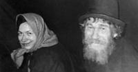 Vivieron aislados en Siberia por 40 años y no se enteraron de la II Guerra Mundial ni del hombre en la luna