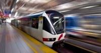 """La """"zona de seguridad"""" que te puede salvar la vida si es caes a las vías del metro"""