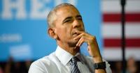¿Aceptará? La peculiar oferta de trabajo que le hicieron a Obama para cuando deje la Casa Blanca