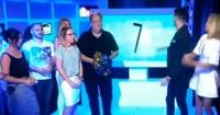 Un verdadero récord: así fue la peor celebración de año nuevo en televisión