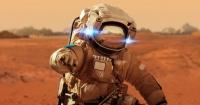 El impensado material con el que la NASA construirá sus casas en Marte