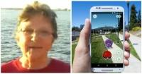Mujer de 72 años logró capturar todas las criaturas disponibles en Pokémon Go