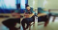 Policía siguió su instinto maternal y amamantó a bebé hambriento en la comisaría