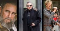 Científicos explican por qué murieron tantos famosos en el 2016 y anuncian muchos más fallecimientos