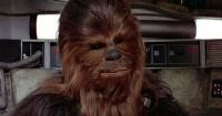 """La escena de Chewbacca que fue eliminada por ser """"muy violenta"""""""