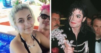 La cruda confesión de la hija de Michael Jackson sobre lo que vivió a los 14 años