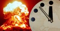 """El """"Reloj del Apocalipsis"""" está cada vez más cerca de marcar la hora fatal"""