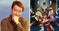 """Filtran imagen del papá de Malcom como """"Zordon"""" en la nueva Power Rangers y así luce"""