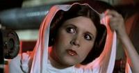 La millonaria suma que podría recibir Disney por la muerte de Carrie Fisher