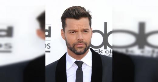 """¿Qué te pasa? Luces terrible"": La foto de Ricky Martin que preocupa a sus fanáticos"