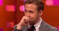 El video de infancia que avergüenza a Ryan Gosling  y que preferiría que no vieras