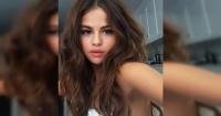 """""""Parecen gemelas"""": así luce la doble de Selena Gómez que revolucionó a todos en Instagram"""