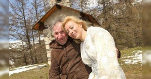 Su marido millonario murió y cuando fue a reclamar la herencia descubrió algo impactante
