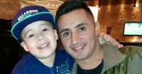 """""""¡Papá, me estoy quedando sin aire!"""": niño de 5 años lucha por su vida tras ser picado por un alacrán"""