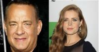 Epic fail: el bochorno que vivieron Tom Hanks y Amy Adams durante la nominación a los premios Oscar