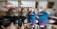 Esta abuela descubrió que su nieta era bisexual y su reacción se volvió viral