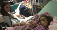 Esta niñera cuidaba a una bebé hasta que se enteró de su historia y así le salvó la vida