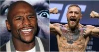 La condición que Floyd Mayweather le impone a McGregor para que haya pelea