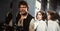 Esto es lo que todos esperan que haga Harrison Ford en los Oscar: se lo pidió Carrie Fisher