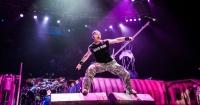 """""""Queremos una bestia"""": padre explica por qué le puso Iron Maiden a su hijo recién nacido"""