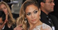 La atrevida foto con la que Jennifer Lopez encendió las redes sociales