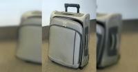 Ordenaba su nueva casa cuando encontró una sospechosa maleta y lo que había en su interior cambió su vida