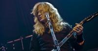 ¿Broma de mal gusto? El incómodo momento que vivió Megadeth al recibir su primer Grammy
