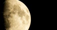 Vacaciones espaciales: anuncian el primer viaje turístico a la Luna para el 2018