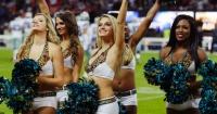 La triste realidad que se esconde tras las bellas porristas de la NFL