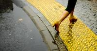 ¿Sabes para qué ponen estos círculos en las calles? Son más importantes de lo que crees