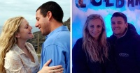 """""""Como si fuera la primera vez"""": esta chica perdió la memoria por una epilepsia y su novio intenta enamorarla nuevamente"""