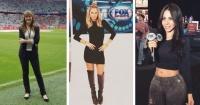 El video que muestra el acoso al que se exponen todos los días estas tres conductoras de Fox Sports