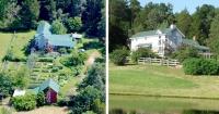 Una mujer regala su granja avaluada en casi 500 mil dólares al que logre impresionarla con esto